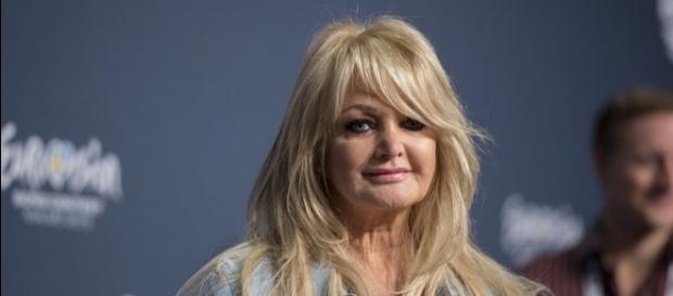 """Bonnie Tyler will sing """"Total Eclipse of the Heart"""" during the solar eclipse on a Caribbean cruise [Image: Wikimedia Albin Olsson/CC BY-SA 3.0]"""