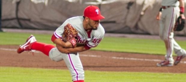 Cesar Jimenez | Philadelphia Phillies | Philadelphia Phillie… | Flickr - flickr.com