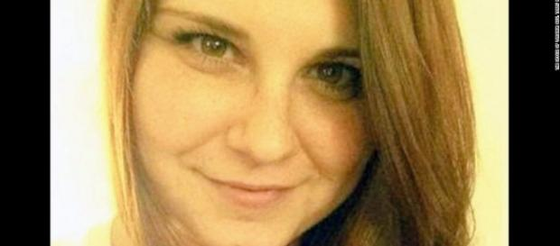 Charlottesville: Heather Heyer died 'fighting for what she ... - Pixabay.com