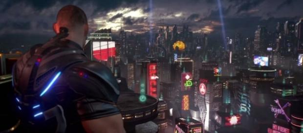 Crackdown 3 News: Release Date, UK Price, Gameplay & Trailer ... - techadvisor.co.uk