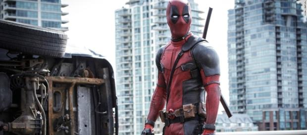 Deadpool 2' stunt person dead after on-set accident - CNN - cnn.com