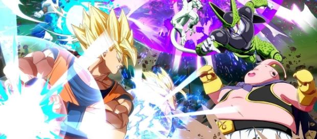 Dragon Ball FighterZ dev says no Switch version isn't due to a ... - nintendoeverything.com