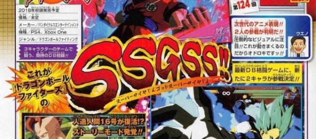 Dragon Ball Fighterz News Archives - Dragon Fighterz - Latest News ... - dragonfighterz.com