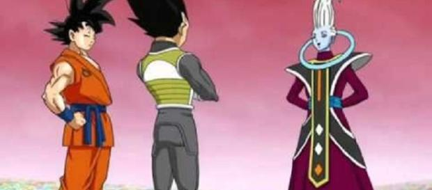 'Dragon Ball Super' - Image via YouTube/Super Otaku