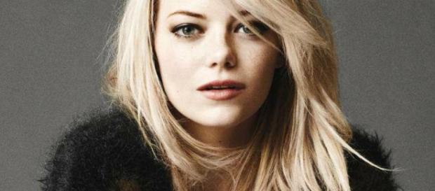 Emma Stone - Image Courtesy Flickr