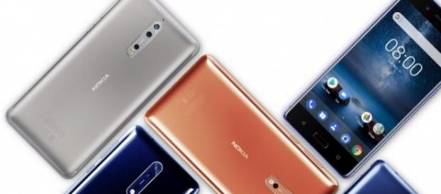 HMD Global has taken the wraps off its next Nokia-branded flagship smartphone -- Android Authority/YouTube