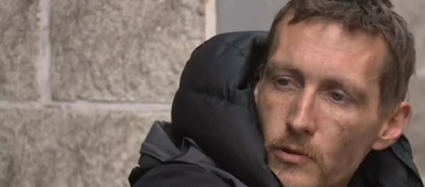 Homeless man describes how he helped after Manchester attack Image - Pipi HU   YouTube