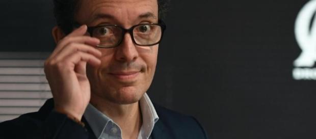 Jacques-Henri Eyraud le nouveau président de l'OM