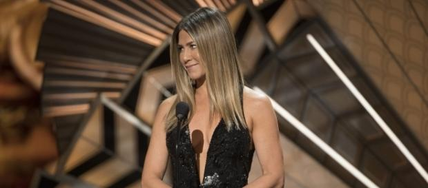 Jennife Aniston photographed at this year's Oscars - Flickr/Disney | ABC Television Group