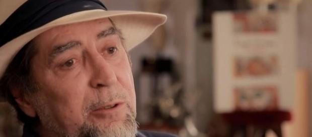 Joaquín Sabina admite ser cliente de Nummaria, pero dice que lo ... - 20minutos.es