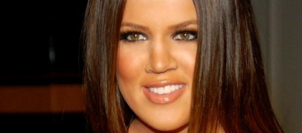 Khloe Kardashian has been dating Tristan Thompson for about a year now. Free Google Image.
