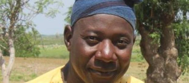 L'artiste musicien camerounais Isnebo