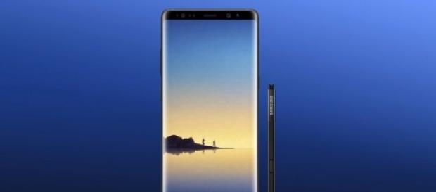 More and more Note 8 leaks have been surfacing online hinting at a slew of awe-inspiring features -- GadgetMatch/YouTube