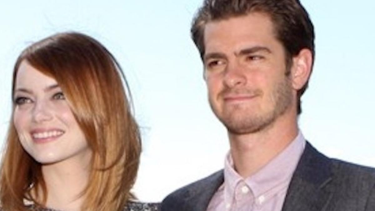 is emma and andrew still dating