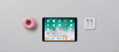 Apple will officially launch the iOS 11 next month together with the iPhone8.