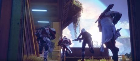 Destiny 2 Luke Smith (NVIDIA GeForce/YouTube Screenshot) https://www.youtube.com/watch?v=6nUwdn67Lj8