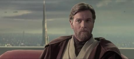 Ewan McGregor as Obi Wan Kenobi will have his own movie. Credits to: Youtube/Star Wars