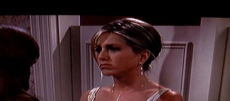 "Jennifer Aniston as Rachel Green on ""Friends."" Photo Credit: Flickr"