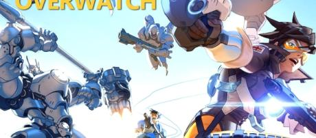 'Overwatch' is getting a new map and cinematic. (image source: YouTube/Force Gaming)