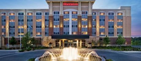 Sheraton St. Paul Woodbury Hotel: 2017 Room Prices, Deals ... - expedia.com