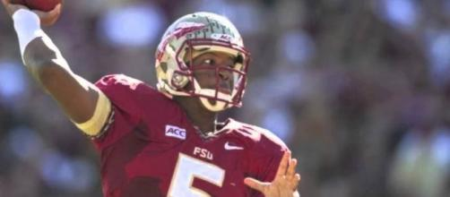 2015 NFL Draft: Jameis Winston and Next Year's Top Quarterbacks ... - breakingfootball.com