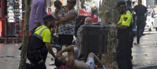 Attentato di Barcellona, Occidente in crisi