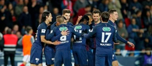Calciomercato Inter: Draxler del PSG tra gli obiettivi