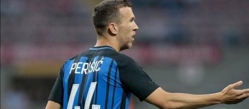 Calciomercato Inter: il Manchester United ancora interessato a Perisic - fantagazzetta.com