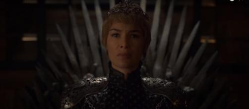 Cersei Lannister / Photo Via Davos Seaworth, www.youtube.com