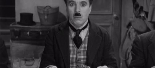 Charlie Chaplin is another good example of early Nazi parody (Image: Wikimedia Commons)