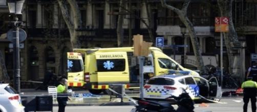 Deux attentats à la voiture-bélier en Espagne ont été revendiqué par l'État islamique.