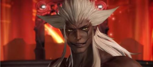 """""""Dissidia Final Fantasy NT"""" reveals its Ultimate Collector's Edition and its details - YouTube/PlayStation"""