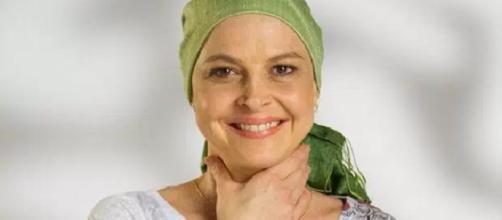 Drica Moraes revela que curou sua leucemia e faz declaração para doador. Veja.