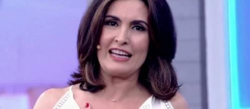 """Fátima Bernardes estaria """"saindo"""" com convidado do programa dela"""