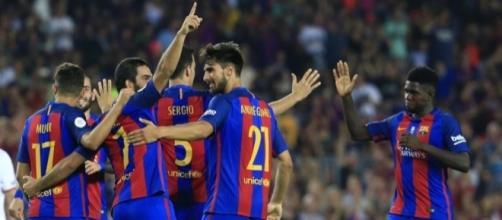 FC Barcelone: Une nouvelle recrue a signé!