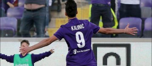 """Fiorentina, Kalinic risponde e annuncia: """"Grazie, ma voglio andare ... - fantagazzetta.com"""
