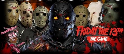 'Friday the 13th: The Game' new playable Jason, maps, and counselors are coming (CharminEXSoft Gaming/YouTube Screenshot)