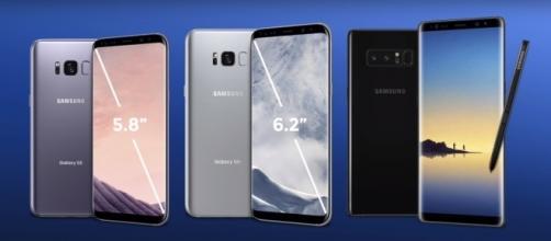 Galaxy Note battery recall (GadgetMatch/YouTube Screenshot) https://www.youtube.com/watch?v=2LOKIBE2gFY
