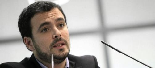 """Garzón no entra a valorar los """"insultos"""" de Pérez porque """"está ... - infolibre.es"""