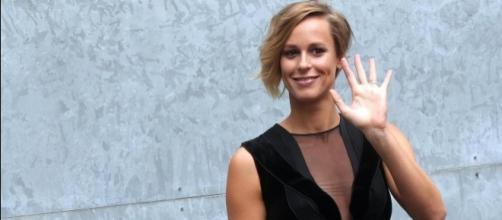 Gossip: Federica Pellegrini flirta con il collega Gabriele Detti?