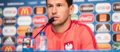 Grzegorz Krychowiak - Joueur du PSG