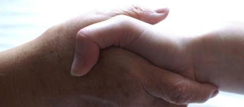 Help, Hands, Support - Image via Pixabay