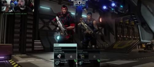 """Here are my first imressions on """"XCOM 2: War of the Chosen"""" - YouTube/AngryJoeShow"""
