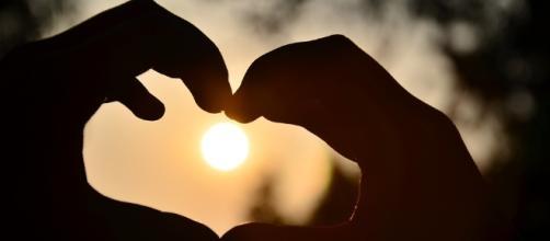 Honest heart. Image via pixabay