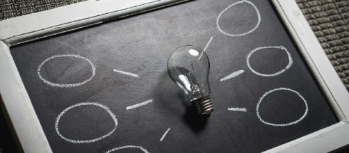 Innovation, Imagination -Image via Pixabay