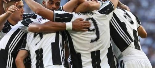Juventus, si lavora sia in entrata che in uscita: calciomercato la situazione