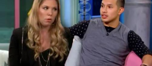 Kailyn Lowery and Javi Marroquin to appear on new season of Marriage Boot Camp. [Image via YouTube/Marriage Boot Camp]