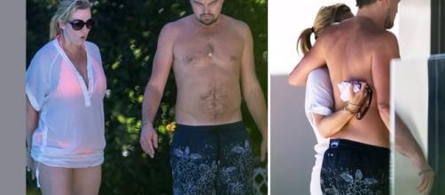 Kate Winslet, Leonardo DiCaprio - YouTube screenshot   Celebrity Stars/https://www.youtube.com/watch?v=mvaH5D6kQ8M