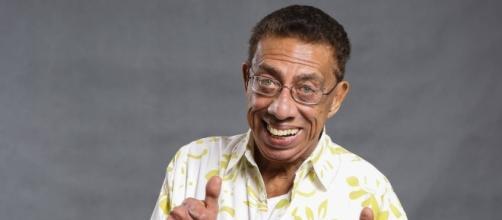 Morre no Rio o humorista Paulo Silvino, vítima de um câncer no estômago