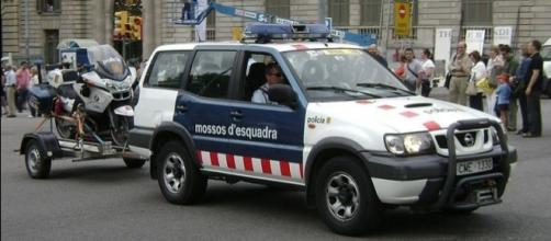 Mossos d'Esquadra continue to investigate ISIS backed Barcelona terror attack [Image: Wikimedia by Francesc 2000/Public Domain]